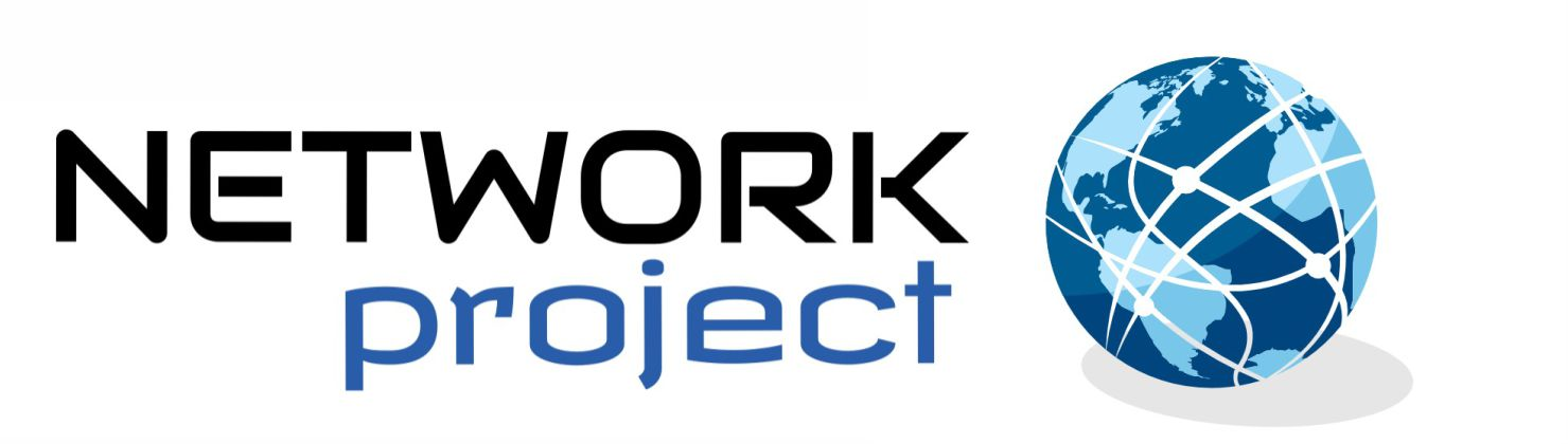 Network Project Orizzontale